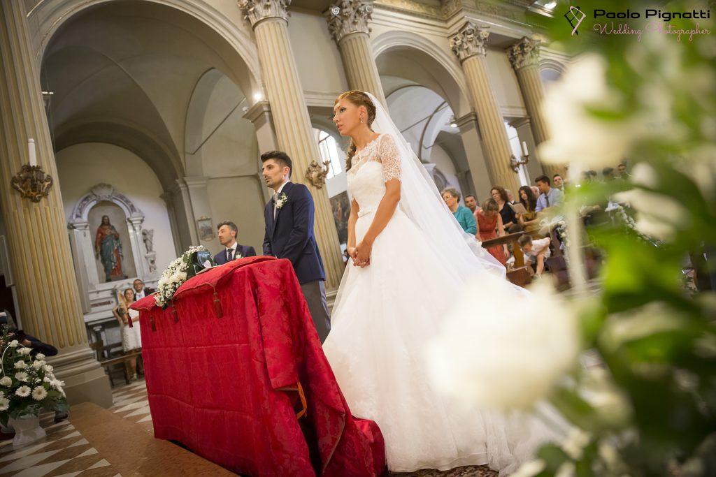 Sposa Bride Chiesa