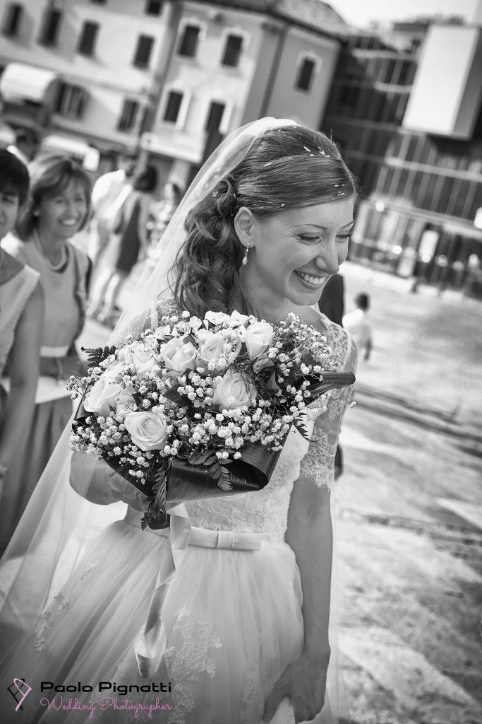 Sposa Bride mazzo fiori