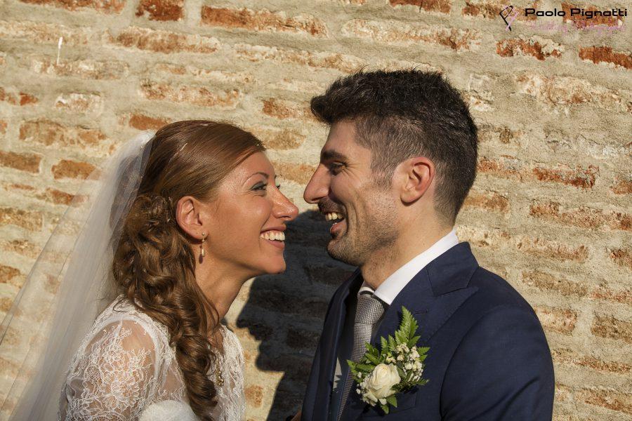 Claudia e Alessandro
