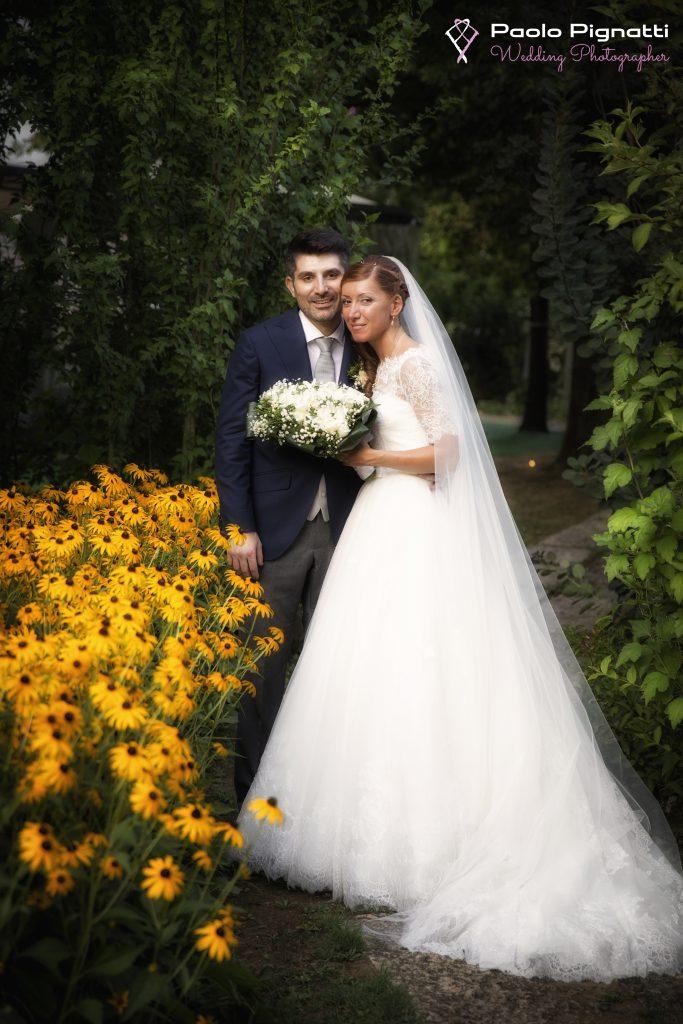 Wedding Sposi Fiori