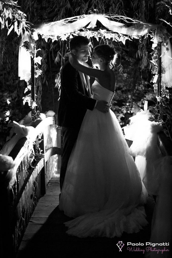 Wedding Sposi Ponticello