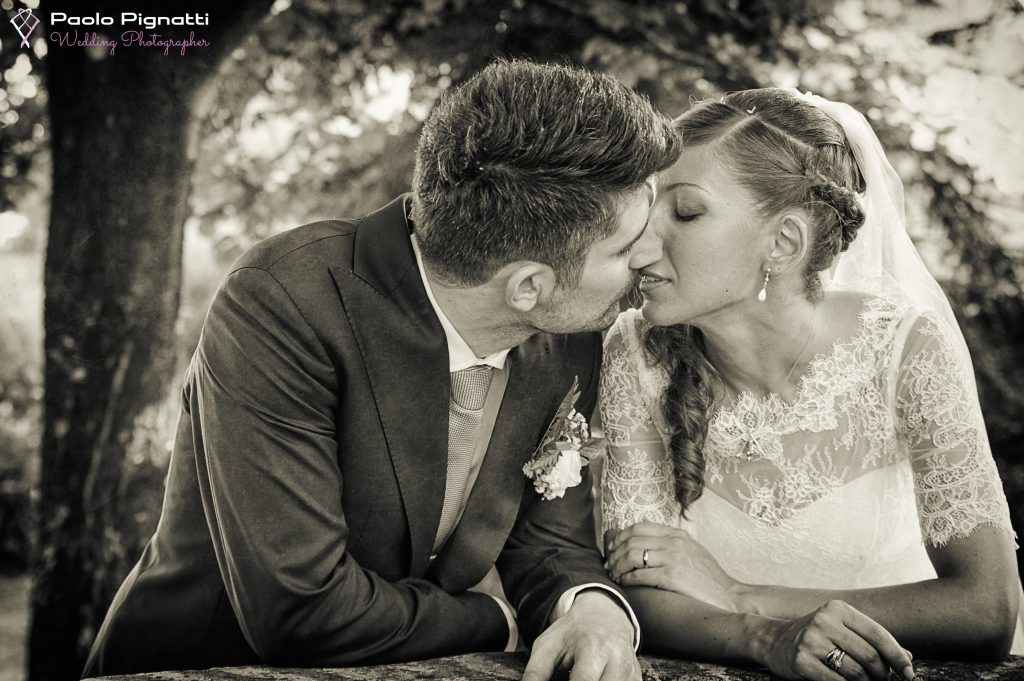 Wedding Sposi Pozzo
