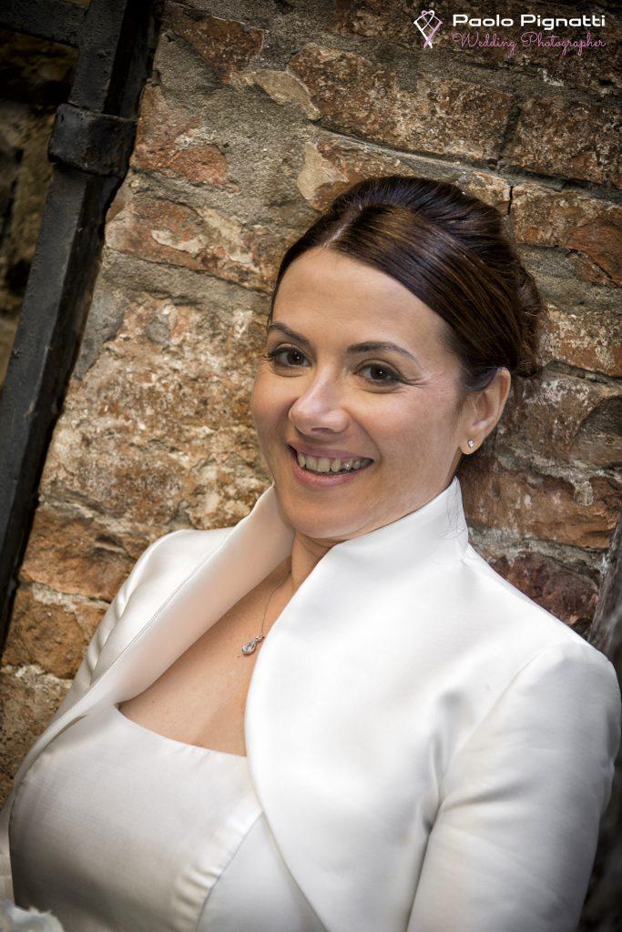 Sposa Bride Colonna
