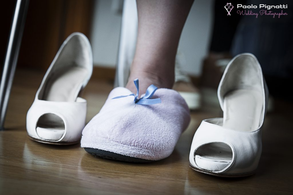 Sposa Bride Scarpe