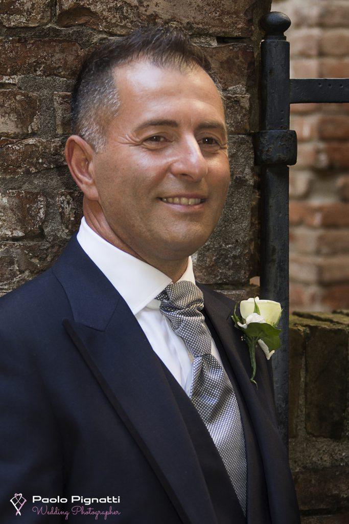 Sposo Bride Colonna