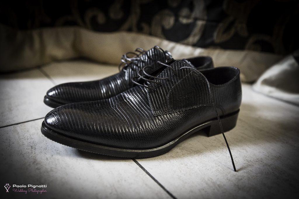 Sposo Groom Scarpe Shoes
