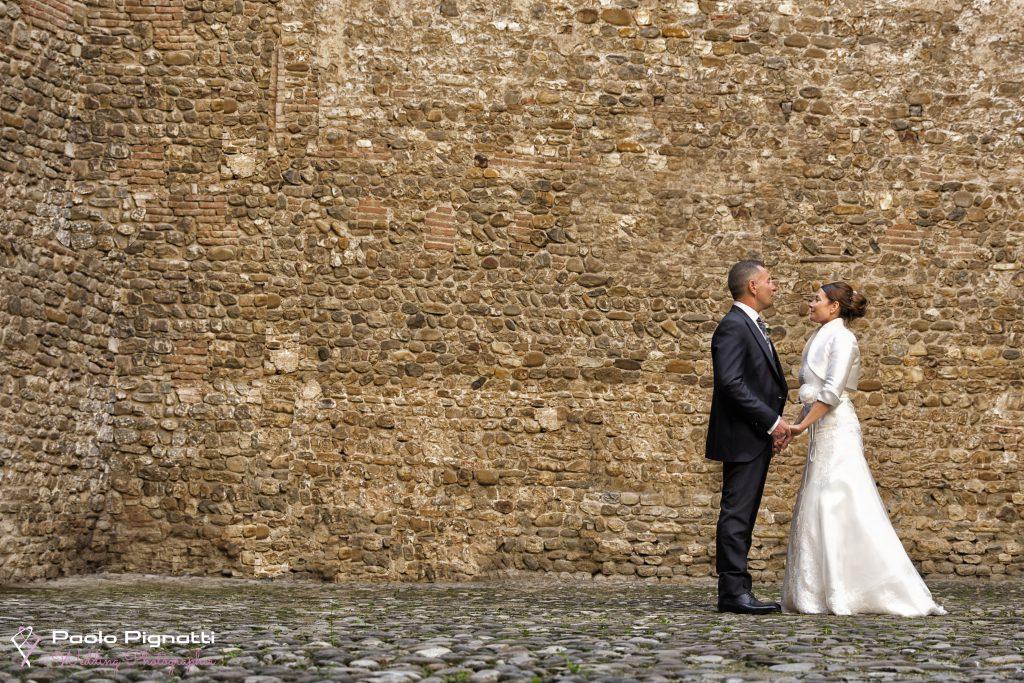 Wedding Sposi Castello