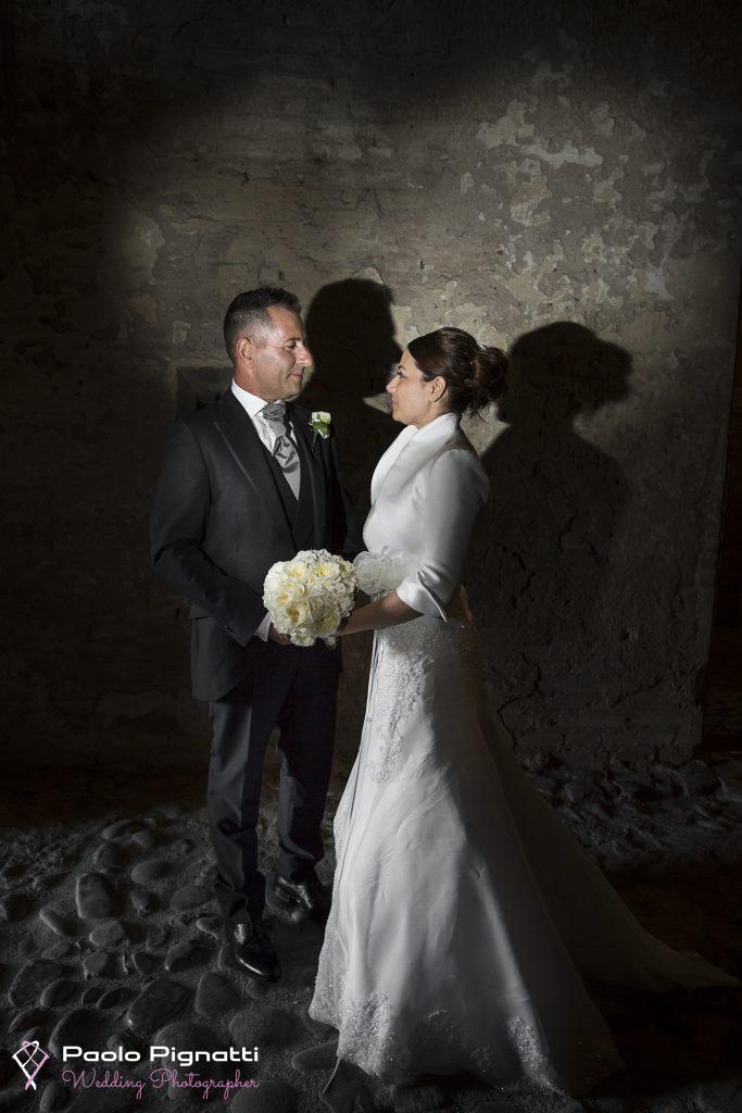 Wedding Sposi Castello 2