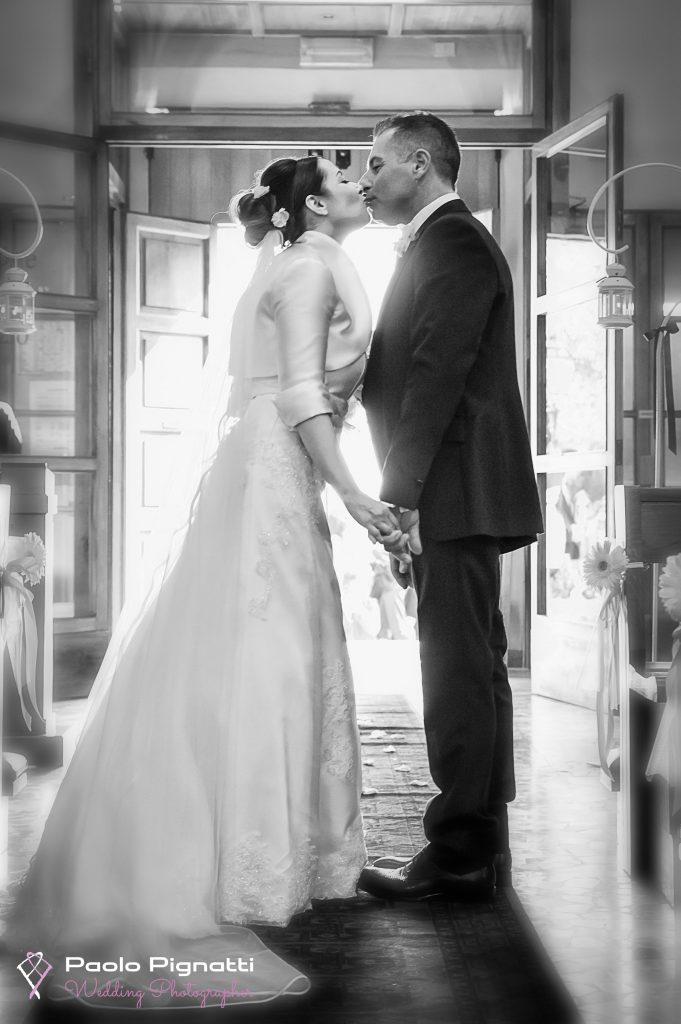Wedding Sposi Chiesa