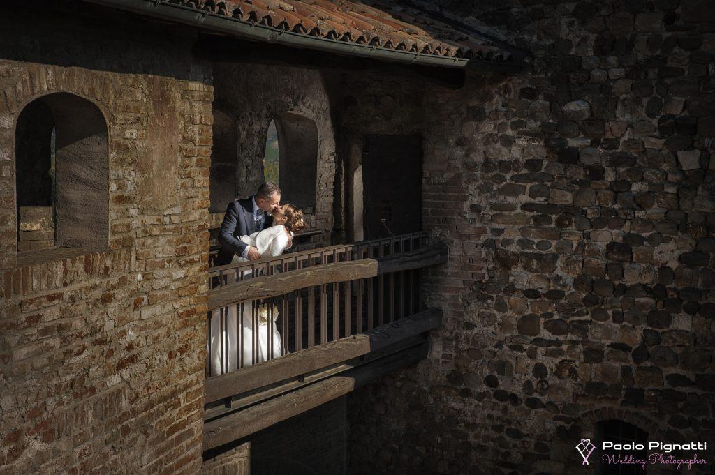 Wedding Sposi Ponte Castello
